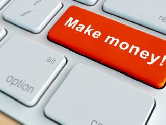 Make Money Online Whilst Stuck At Home