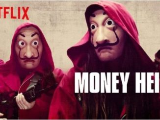 Shows similar to Money Heist