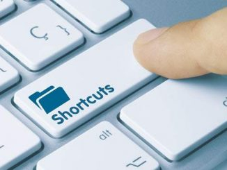 Keyboard Shortcuts in 2020