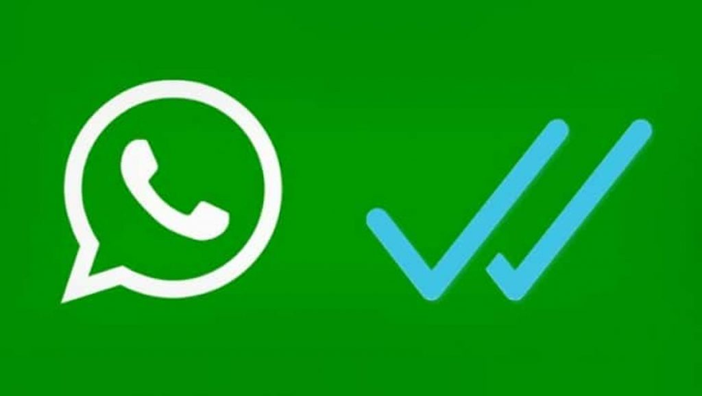 Disable The Second Tick When Receiving WhatsApp Messages So It Will Appear As If It Wasn't Delivered or Read.