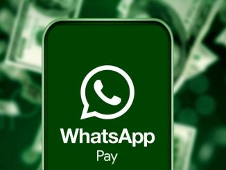 Set Up WhatsApp Pay On Android