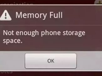 Clear Up Your Phone Storage